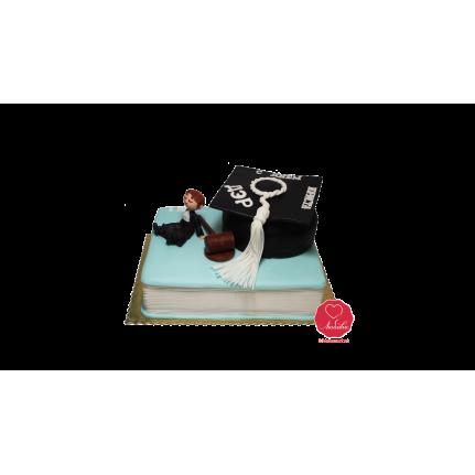 Торт Юристу №1065