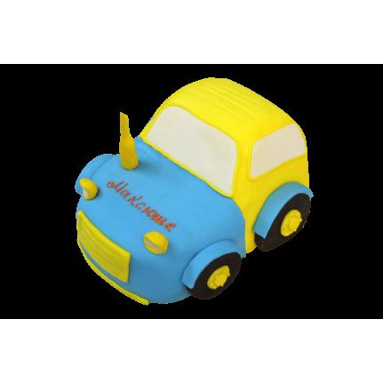 Торт Машинка №361