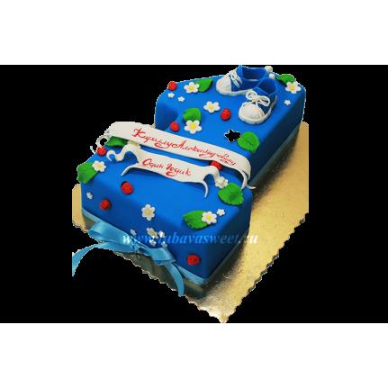 Торт Единичка №705