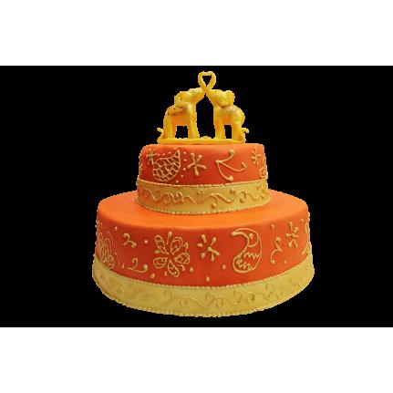Торт Восточная сказка №312