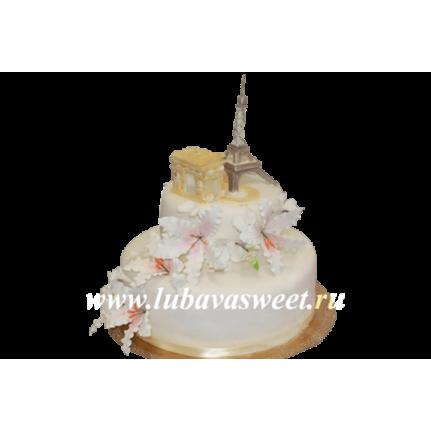 Торт Париж №229