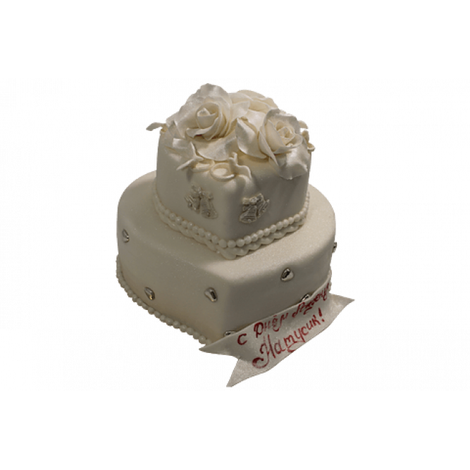 Торт Жемчужина №500