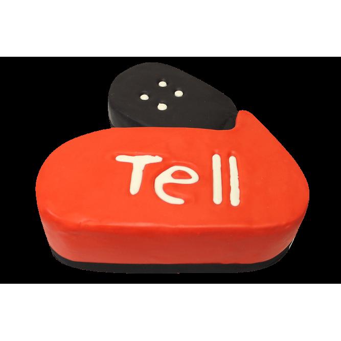 Торт Телефон №423