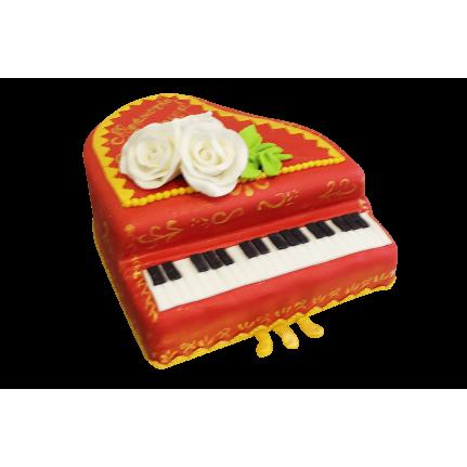 Торт Рояль №345