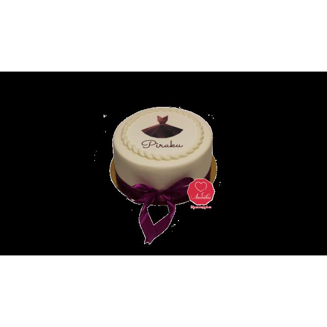 Торт Piraku №1097