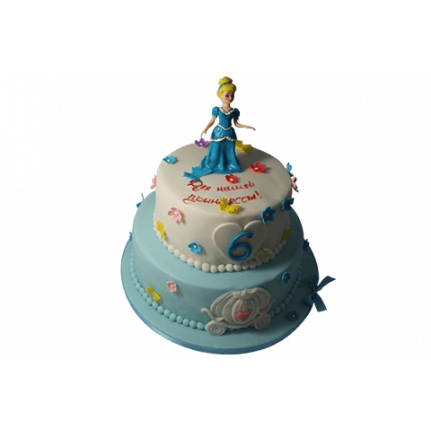 Торт Принцесса №481