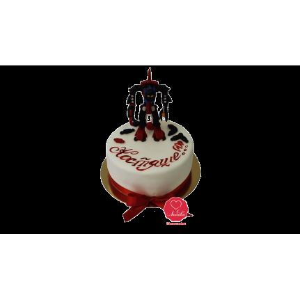 Торт Робот №987