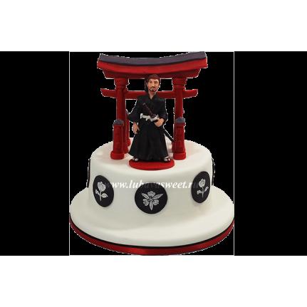 Торт Самурай №655