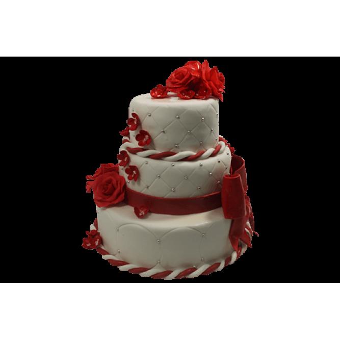 Торт Серенада №507
