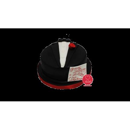 Торт Смокинг №953