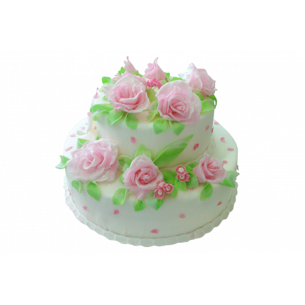 Торт Весеннее чудо №304