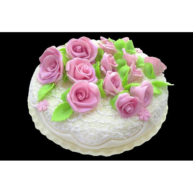 Торт Весеннее настроение №303