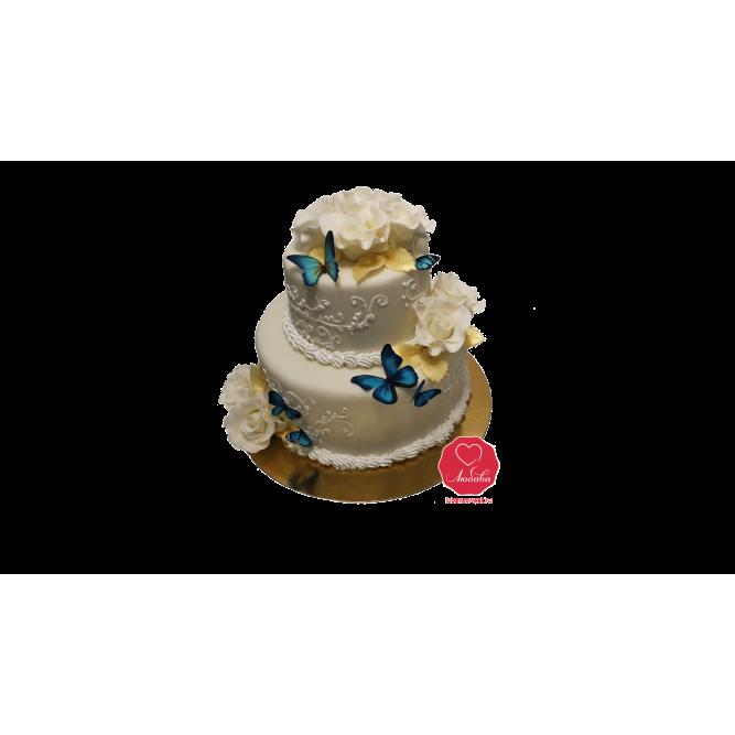 Торт Утонченность №920