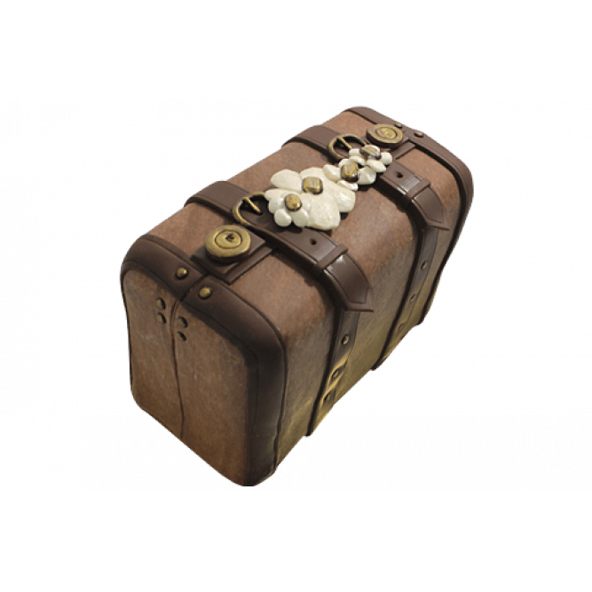 Торт Чемодан №562
