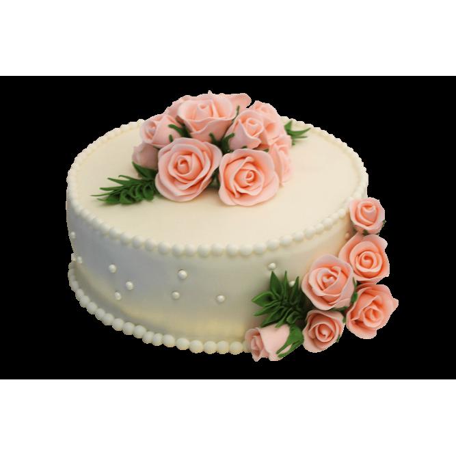 Торт Сладкое удовольствие №410