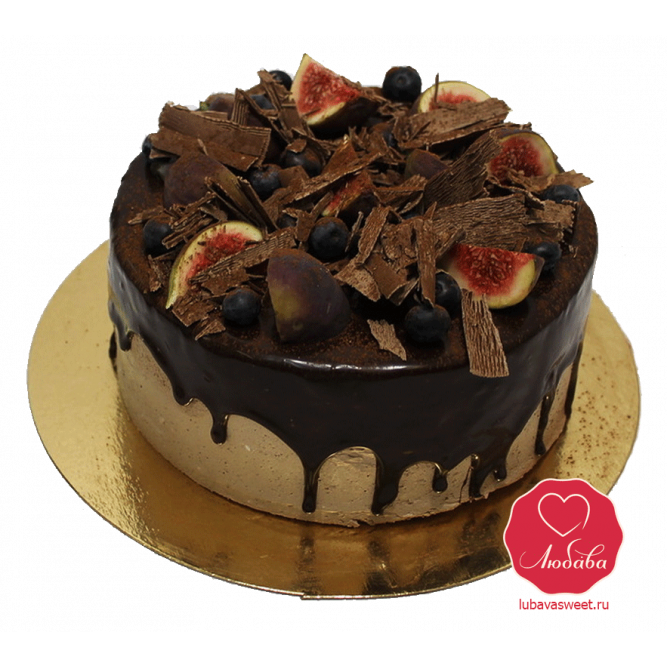 Торт Искушение №905