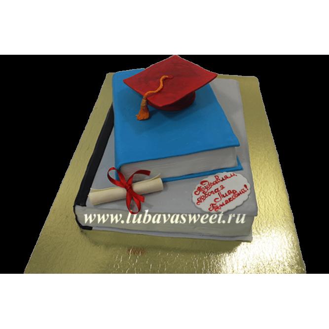 Торт Для выпускника №627