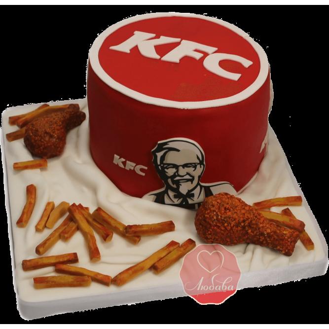 Торт KFC №1163
