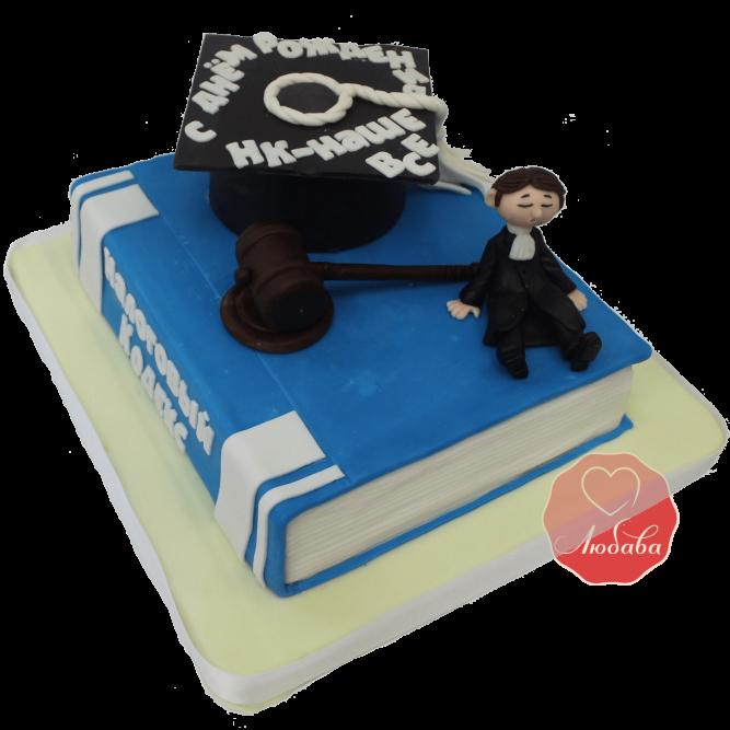 Торт Выпускник №1164