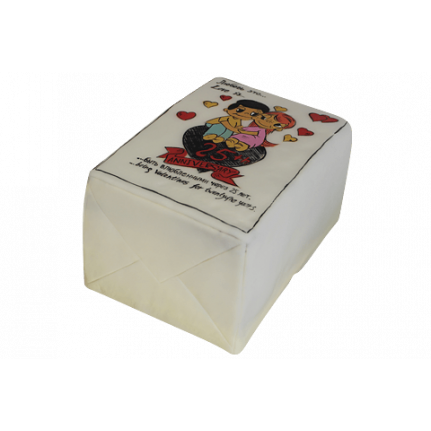 Торт Всегда вместе №450