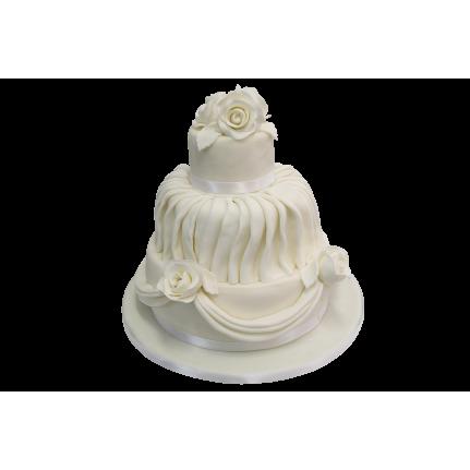 Торт Белый восторг №292
