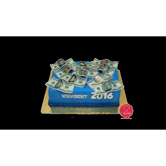 Торт Юнивент №1091