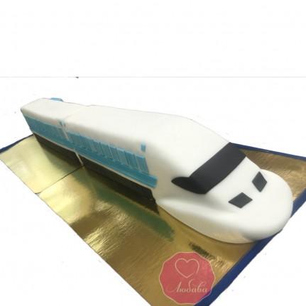 Торт поезд №2842